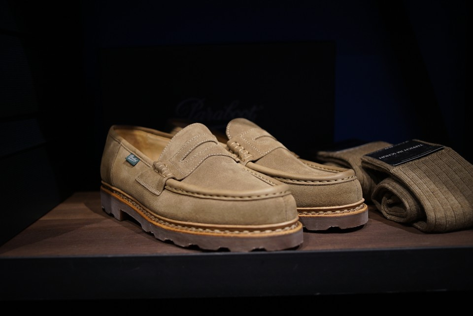 SCHUHE | The Heritage Post · General Store