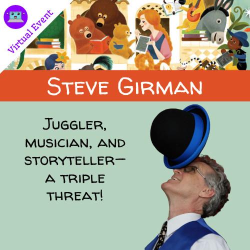 Steve Girman